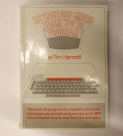 Let Your BBC Micro Teach You How to Program