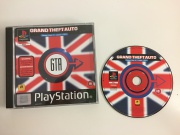 Grand Theft Auto Mission Pack 1: London 1969
