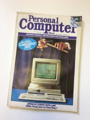 Personal Computer World Magazine - September 1986