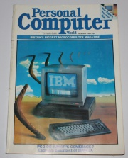 Personal Computer World Magazine - December 1985