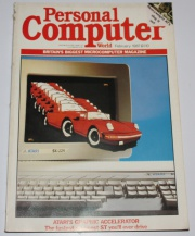 Personal Computer World Magazine - February 1987