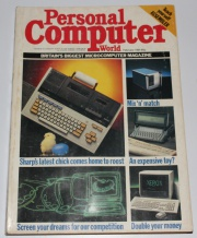 Personal Computer World Magazine - February 1984