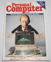 Personal Computer World Magazine - December 1984