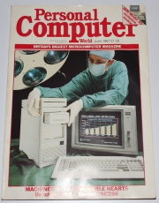 Personal Computer World Magazine - June 1987