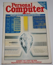 Personal Computer World Magazine - February 1985