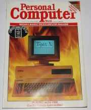 Personal Computer World Magazine - January 1986
