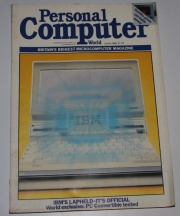 Personal Computer World Magazine - June 1986
