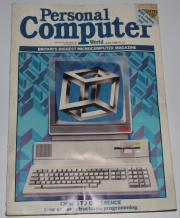 Personal Computer World Magazine -July 1986