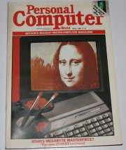 Personal Computer World Magazine - May 1986
