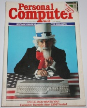Personal Computer World Magazine -June 1985