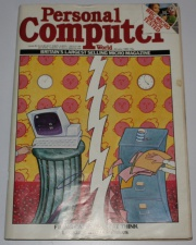 Personal Computer World Magazine - January 1982
