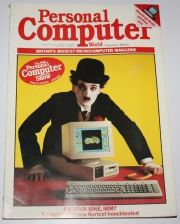 Personal Computer World Magazine - September 1985