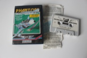 Phantom Combat Flight Simulator