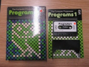 The Computer Programme - Programs 1