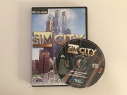 Sim City 3000 (DVD Case)