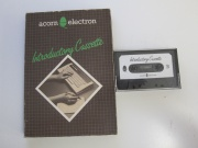 Introductory Cassette (crushed box)