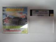 Grand Prix Construction Set