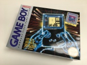 Nintendo Game Boy - Boxed