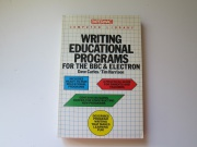 Writing Educational Programs for the BBC & Electron