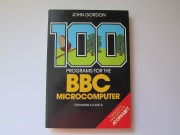 100 Programs for the BBC Micro
