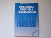 Practical Disc File Techniques for BBC Micros