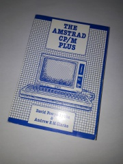 The Amstrad CP/M Plus