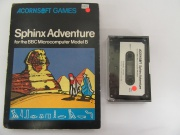 Sphinx Adventure