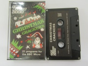 Micro User - Christmas Cracker