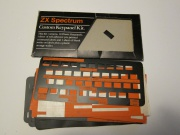 Spectrum Custom Keypanel Kit