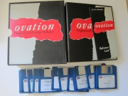 Ovation Desktop Publishing