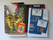 Deluxe Paint III (Torn Box)