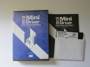 Mini Driver: Printer Driver for Mini Office II