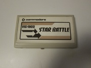 Star Battle (Cartridge)