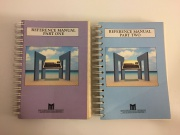 Master Series Reference Manual 1 & 2