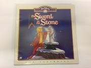 The Sword in the Stone (Masterpiece Collection)