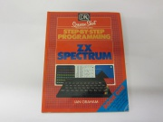 Step by Step Programming ZX Spectrum Book 1