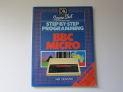 Step-by-Step Programming BBC Micro Book One