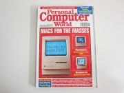 Personal Computer World Magazine - November 1990
