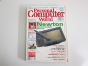 Personal Computer World Magazine - September 1993