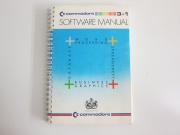 Commodore 3+1 Software Manual