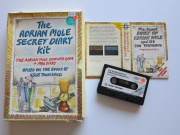 The Adrian Mole Secret Diary