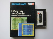 Black Box and Gambit