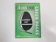 Acorn User Green Pages Summer '97