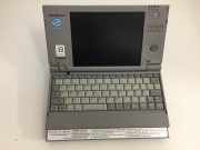 Toshiba Libretto 50CT (not working sold for spares)
