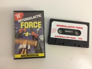 Intergalactic Force