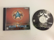 Star Trek Voyager Elite Force Expansion Pack