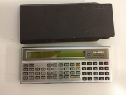 Sharp PC1211 Pocket Computer