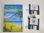 Microdrive World Edition