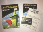 Driller (Featuring Freescape)