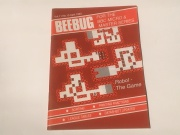 Beebug - April 1993